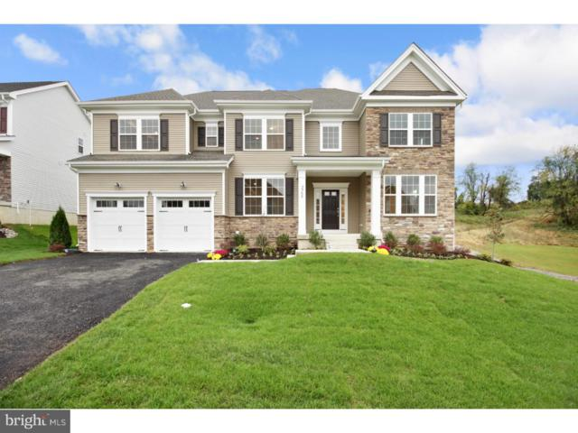 3632 Wagner Lane, CHESTER SPRINGS, PA 19425 (#PACT101608) :: The John Collins Team