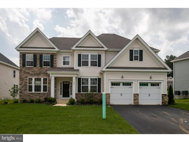 3628 Wagner Lane, CHESTER SPRINGS, PA 19425 (#PACT101610) :: The John Collins Team