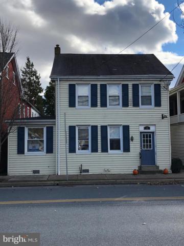40 W High Street #201, ELIZABETHTOWN, PA 17022 (#PALA101274) :: The Joy Daniels Real Estate Group