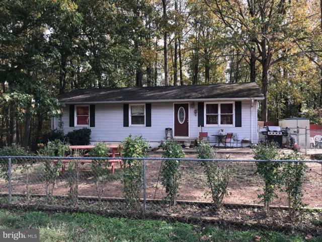 10929 Deerfield Drive, FREDERICKSBURG, VA 22407 (#VASP100184) :: Keller Williams Pat Hiban Real Estate Group