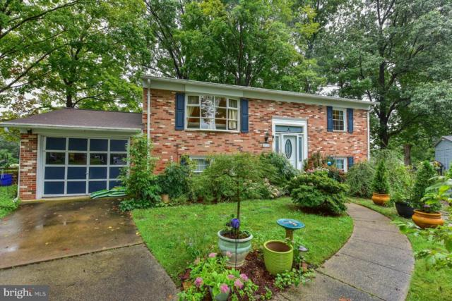 13725 Smallwood Court, CHANTILLY, VA 20151 (#VAFX101486) :: Growing Home Real Estate