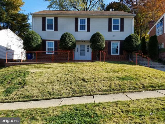 12919 Neola Road, SILVER SPRING, MD 20906 (#MDMC101210) :: The Miller Team
