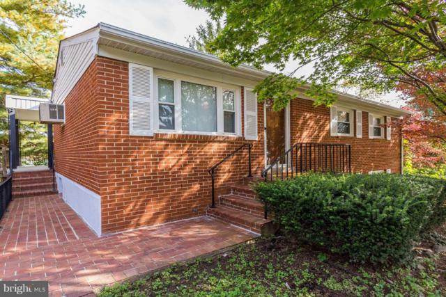 14100 Essex Drive, WOODBRIDGE, VA 22191 (#VAPW100552) :: Great Falls Great Homes