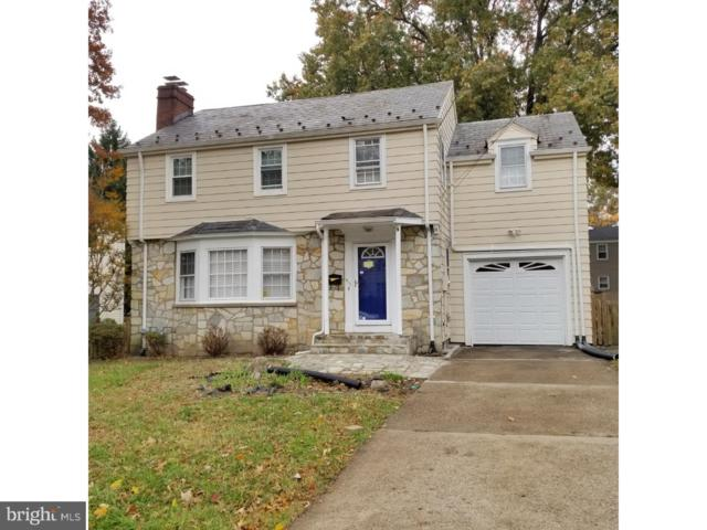 413 Sutherland Road, EWING, NJ 08618 (#NJME100364) :: Erik Hoferer & Associates