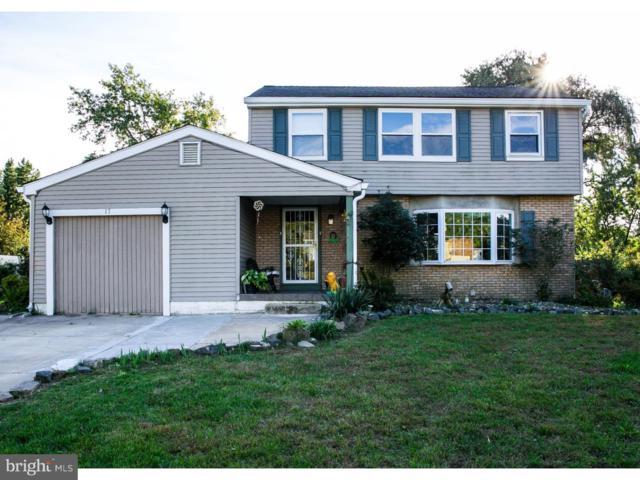 17 Polaris Road, BLACKWOOD, NJ 08012 (MLS #NJGL100532) :: The Dekanski Home Selling Team