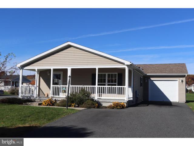 1 Blackbird Court, BECHTELSVILLE, PA 19505 (#PABK101532) :: Jason Freeby Group at Keller Williams Real Estate