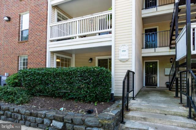 1503 Lincoln Way #101, MCLEAN, VA 22102 (#VAFX101528) :: Green Tree Realty