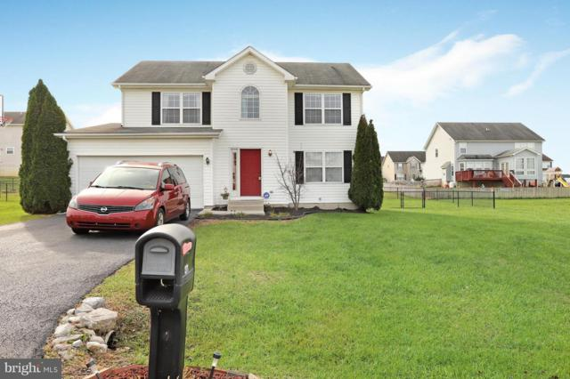 271 Teal Road N, MARTINSBURG, WV 25405 (#WVBE100126) :: Hill Crest Realty