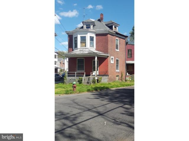 235 Passaic Street, TRENTON CITY, NJ 08618 (#NJME100368) :: Keller Williams Realty - Matt Fetick Team