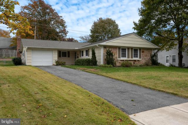4911 Rocky Spring Lane, BOWIE, MD 20715 (#MDPG100902) :: RE/MAX Plus