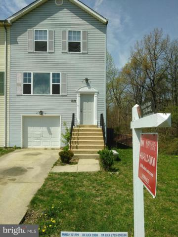 5314 Hil Mar Drive, DISTRICT HEIGHTS, MD 20747 (#MDPG100904) :: Advance Realty Bel Air, Inc