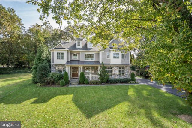5708 Little Falls Road N, ARLINGTON, VA 22207 (#VAAR100272) :: Great Falls Great Homes