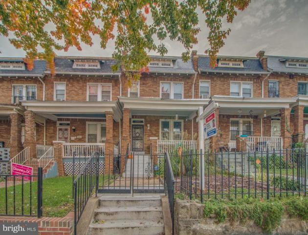 1325 Queen Street NE, WASHINGTON, DC 20002 (#DCDC101162) :: Keller Williams Pat Hiban Real Estate Group