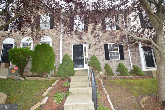 3903 Mladies Court, PIKESVILLE, MD 21208 (#MDBC100958) :: The France Group
