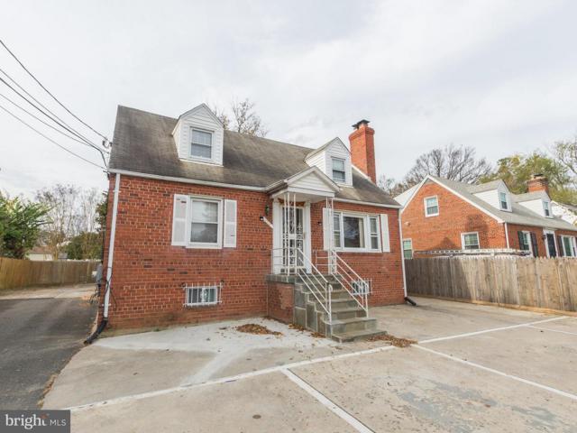 9514 Old Georgetown Road, BETHESDA, MD 20814 (#MDMC101252) :: Eng Garcia Grant & Co.