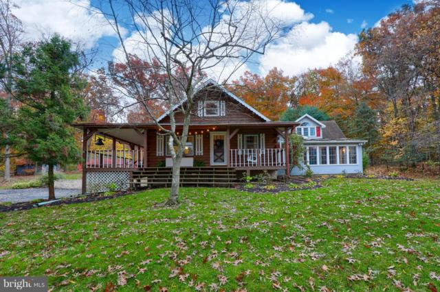 26 Stricklerstown Loop Road, NEWMANSTOWN, PA 17073 (#PALN100160) :: Keller Williams of Central PA East