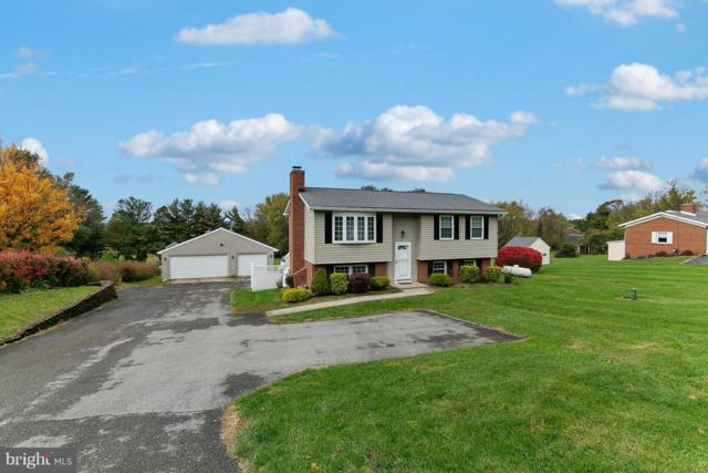 8306 Hollow Road, MIDDLETOWN, MD 21769 (#MDFR100334) :: The Gus Anthony Team