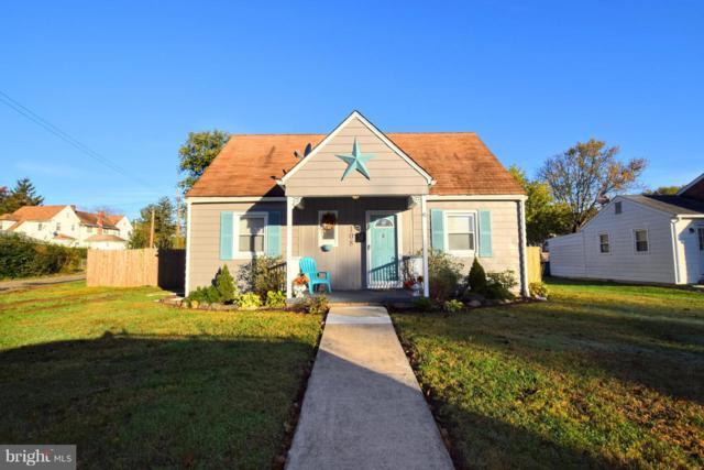 108 Brannan Road, ABERDEEN, MD 21001 (#MDHR100216) :: Great Falls Great Homes