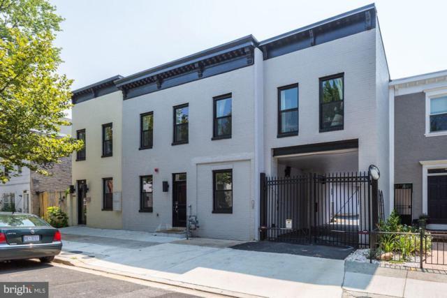 460-462 Ridge Street NW #1, WASHINGTON, DC 20001 (#DCDC101168) :: Keller Williams Pat Hiban Real Estate Group
