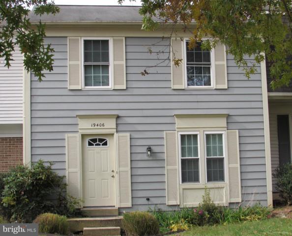 19406 Sandy Lake Drive, GAITHERSBURG, MD 20879 (#MDMC101260) :: The Daniel Register Group