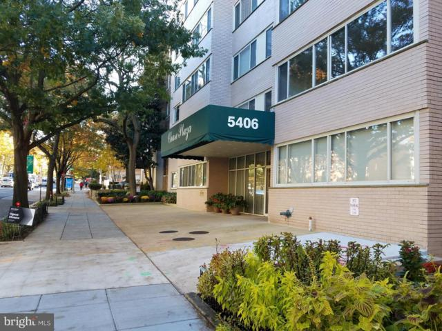 5406 Connecticut Avenue NW #508, WASHINGTON, DC 20015 (#DCDC101176) :: Great Falls Great Homes