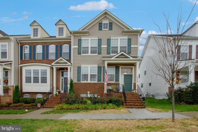 1218 Lander Creek Drive, BRUNSWICK, MD 21758 (#MDFR100336) :: The Gus Anthony Team