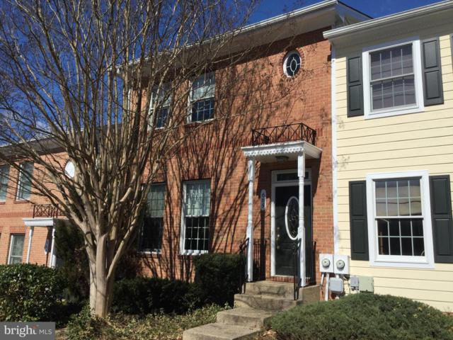 665 Currant Court, LA PLATA, MD 20646 (#MDCH100216) :: ExecuHome Realty