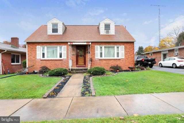 131 Grandview Avenue, CHAMBERSBURG, PA 17201 (#PAFL100572) :: The Joy Daniels Real Estate Group