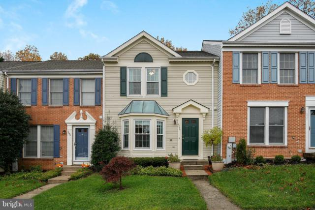 8036 Brightwood Court, ELLICOTT CITY, MD 21043 (#MDHW100326) :: Advance Realty Bel Air, Inc