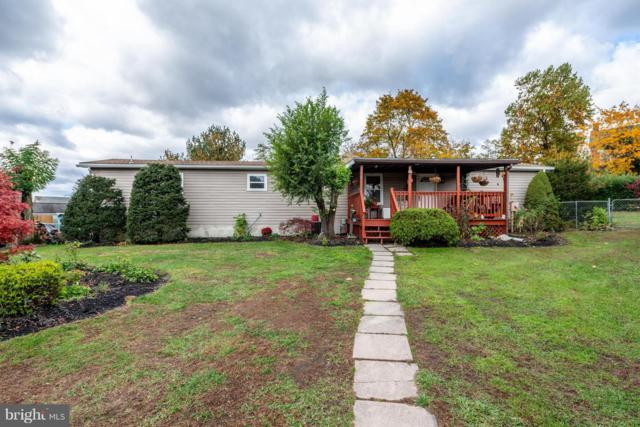 18 Ray Court, NEW OXFORD, PA 17350 (#PAAD100106) :: Benchmark Real Estate Team of KW Keystone Realty
