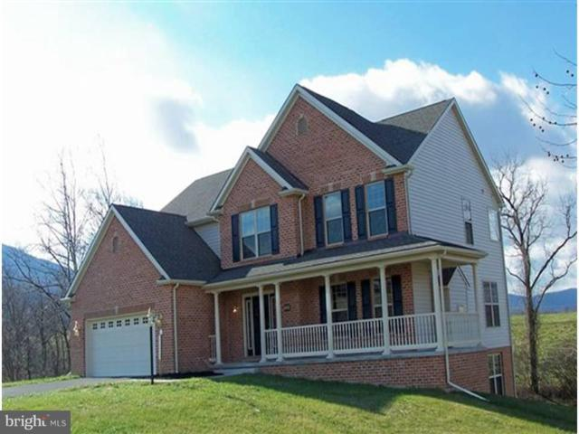 Lot 13 Reels Mill Road, FREDERICK, MD 21704 (#MDFR100344) :: RE/MAX Plus