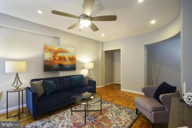 1727 Massachusetts Avenue NW #316, WASHINGTON, DC 20036 (#DCDC101192) :: Charis Realty Group