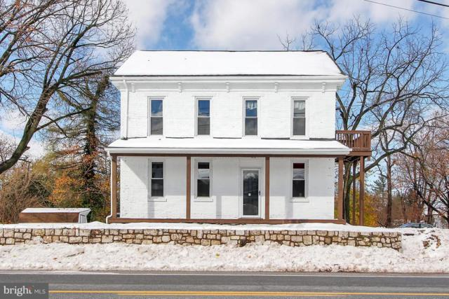 7321 Lincoln Highway, THOMASVILLE, PA 17364 (#PAYK100504) :: Benchmark Real Estate Team of KW Keystone Realty