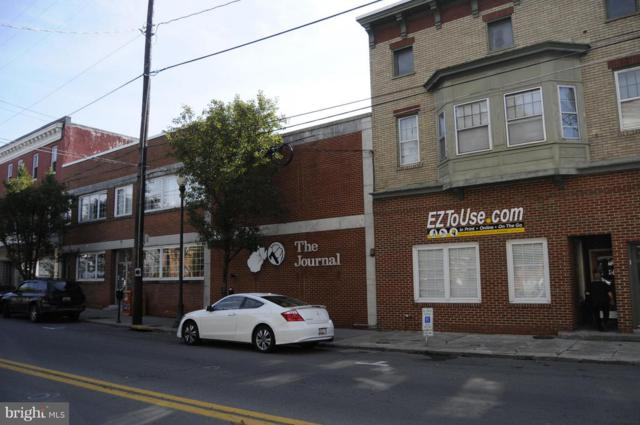 207 King Street, MARTINSBURG, WV 25401 (#WVBE100138) :: Hill Crest Realty
