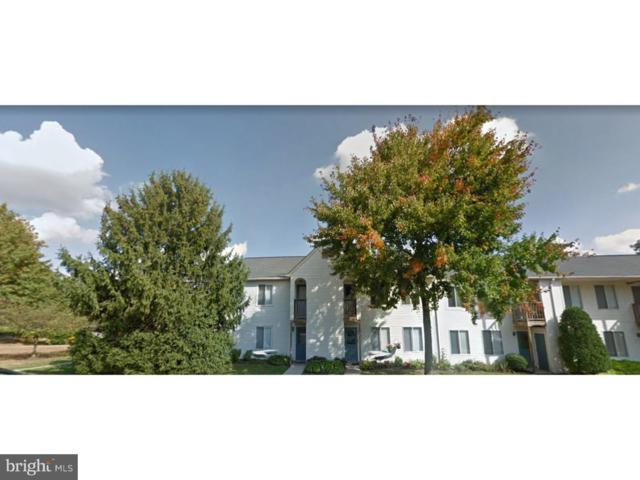 7A Kittery Court 7A, SELLERSVILLE, PA 18960 (#PABU100798) :: Bob Lucido Team of Keller Williams Integrity