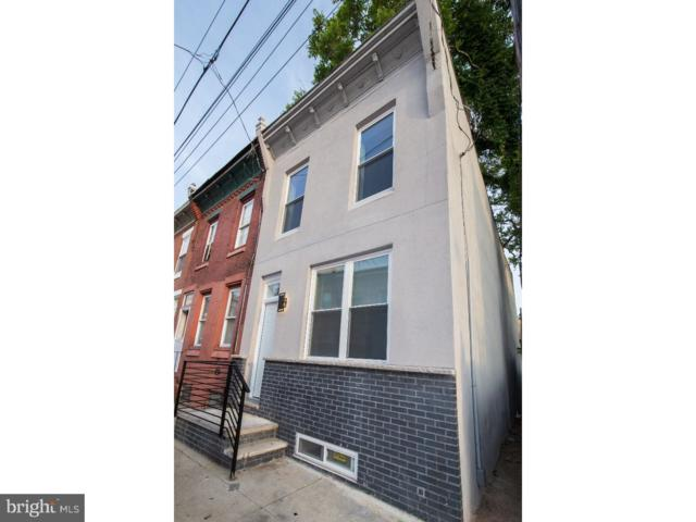 446 Emily Street, PHILADELPHIA, PA 19148 (#PAPH102278) :: The John Collins Team