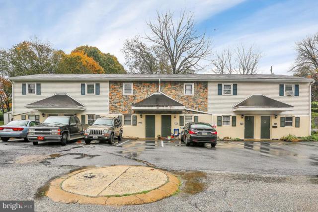 415 N Duke Street, HUMMELSTOWN, PA 17036 (#PADA101382) :: The Joy Daniels Real Estate Group