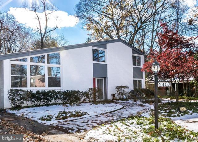 2407 Rockwood Avenue, BALTIMORE, MD 21209 (#MDBA100990) :: Advance Realty Bel Air, Inc