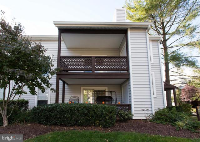 10051 Oakton Terrace Road #10051, OAKTON, VA 22124 (#VAFX101666) :: The Greg Wells Team