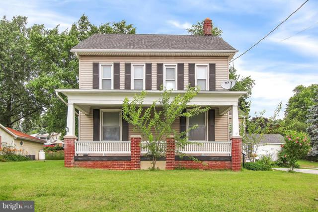 447 N Main Street, RED LION, PA 17356 (#PAYK100546) :: Benchmark Real Estate Team of KW Keystone Realty