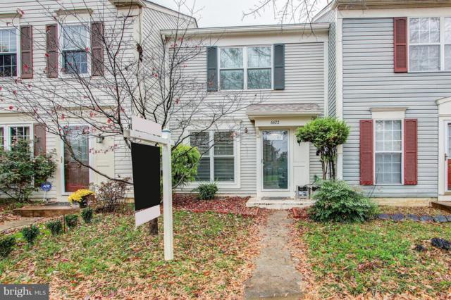 6622 Morning View Court, ALEXANDRIA, VA 22315 (#VAFX101668) :: Advance Realty Bel Air, Inc