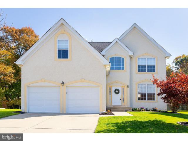 331 Wellington Way, WOOLWICH TOWNSHIP, NJ 08085 (MLS #NJGL100626) :: The Dekanski Home Selling Team