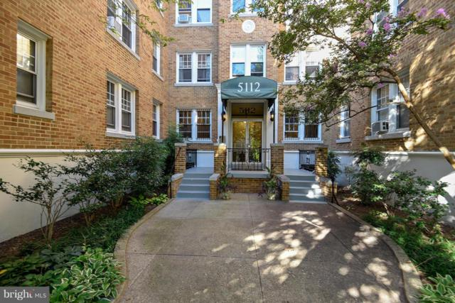 5112 Connecticut Avenue NW #207, WASHINGTON, DC 20008 (#DCDC101268) :: Charis Realty Group