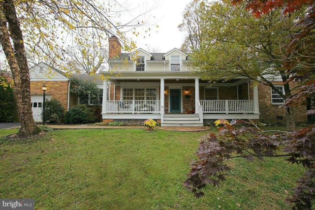 315 N. Van Buren Street, FALLS CHURCH, VA 22046 (#VAFA100024) :: TVRG Homes