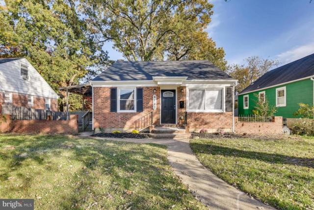 6127 Alta Avenue, BALTIMORE, MD 21206 (#MDBA101004) :: AJ Team Realty