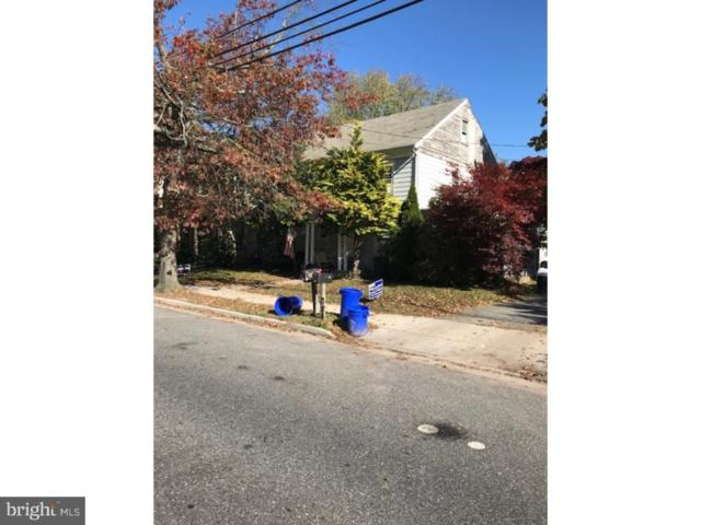 149 S Main Street, ELMER, NJ 08318 (#NJSA100480) :: Jason Freeby Group at Keller Williams Real Estate
