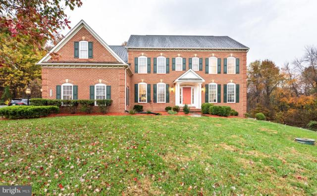 5606 Mendelmore Way, HAYMARKET, VA 20169 (#VAPW100600) :: The Gus Anthony Team