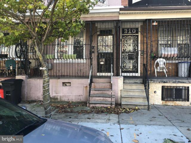 312 Erie Street, CAMDEN COUNTY, NJ 08102 (#NJCD100646) :: McKee Kubasko Group