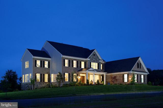 1 Forest Lake Drive, GREAT FALLS, VA 22066 (#VAFX101722) :: Tom & Cindy and Associates