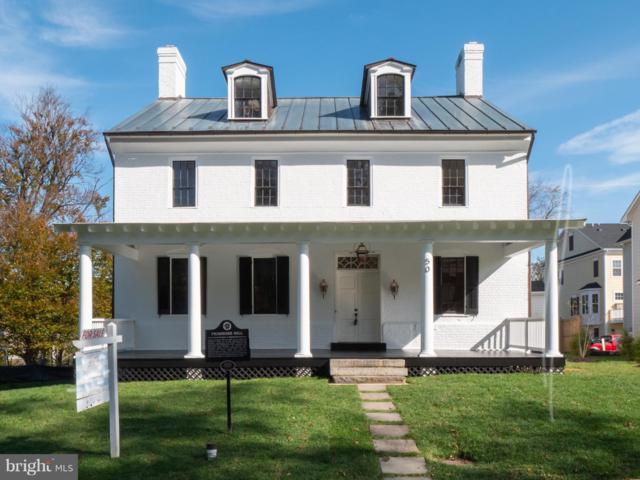 50 Primrose Hill Lane, ANNAPOLIS, MD 21403 (#MDAA100826) :: Coldwell Banker Chesapeake Real Estate Company
